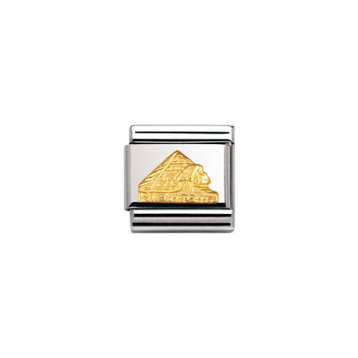 modulaire unisex bijoux Nomination Composable 030123/05