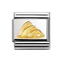 modulaire unisex bijoux Nomination Composable 030123/06