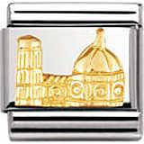 modulaire unisex bijoux Nomination Composable 030123/07