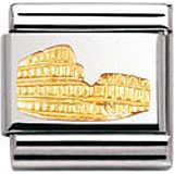 modulaire unisex bijoux Nomination Composable 030123/10