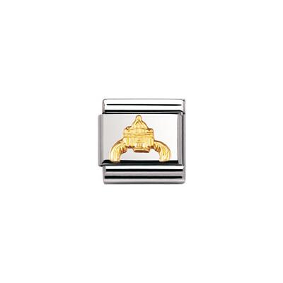 modulaire unisex bijoux Nomination Composable 030123/12