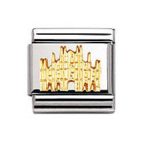 modulaire unisex bijoux Nomination Composable 030123/13