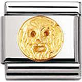 modulaire unisex bijoux Nomination Composable 030123/17