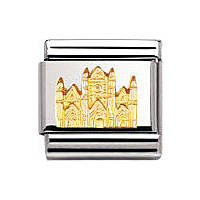 modulaire unisex bijoux Nomination Composable 030123/20
