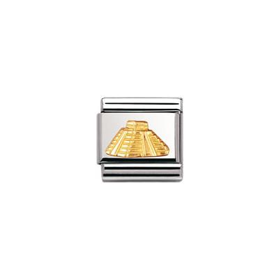 modulaire unisex bijoux Nomination Composable 030123/21