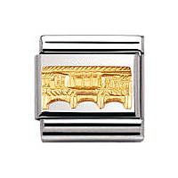 modulaire unisex bijoux Nomination Composable 030123/24
