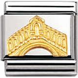 modulaire unisex bijoux Nomination Composable 030123/26