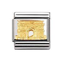 modulaire unisex bijoux Nomination Composable 030123/31
