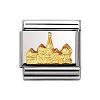 modulaire unisex bijoux Nomination Composable 030123/33