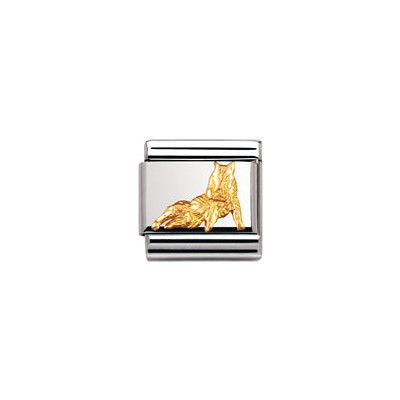 modulaire unisex bijoux Nomination Composable 030123/34