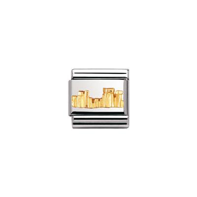 modulaire unisex bijoux Nomination Composable 030123/38