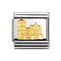 modulaire unisex bijoux Nomination Composable 030123/41