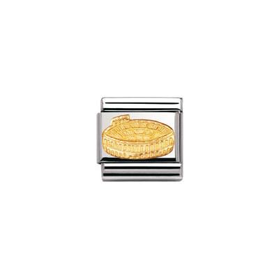 modulaire unisex bijoux Nomination Composable 030123/44