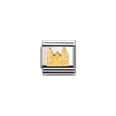 modulaire unisex bijoux Nomination Composable 030123/45