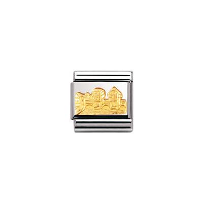 modulaire unisex bijoux Nomination Composable 030126/01