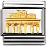 modulaire unisex bijoux Nomination Composable 030126/02