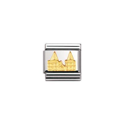 modulaire unisex bijoux Nomination Composable 030126/05