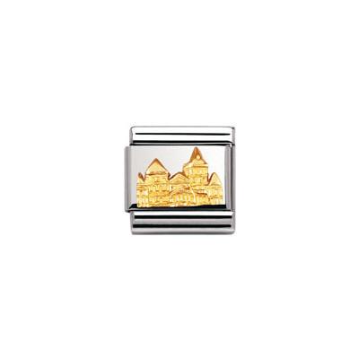 modulaire unisex bijoux Nomination Composable 030126/07