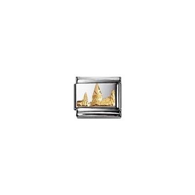 modulaire unisex bijoux Nomination Composable 030126/09