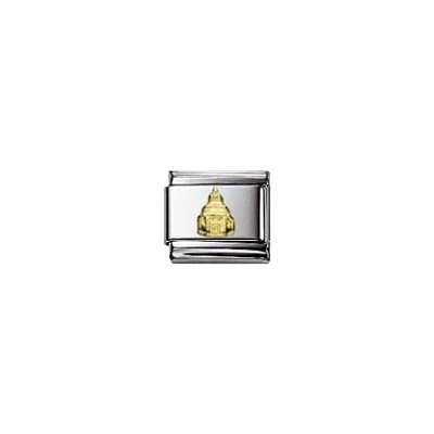 modulaire unisex bijoux Nomination Composable 030126/10