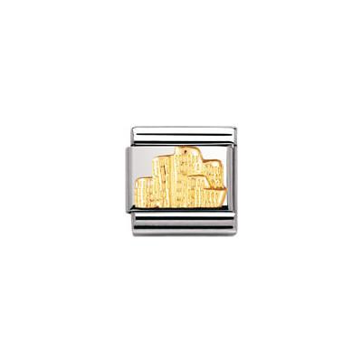 modulaire unisex bijoux Nomination Composable 030126/15