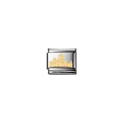 modulaire unisex bijoux Nomination Composable 030126/18