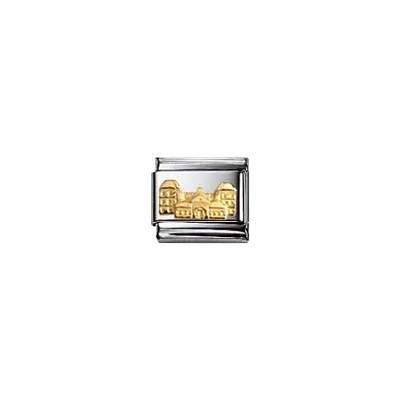 modulaire unisex bijoux Nomination Composable 030126/20