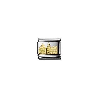 modulaire unisex bijoux Nomination Composable 030126/22