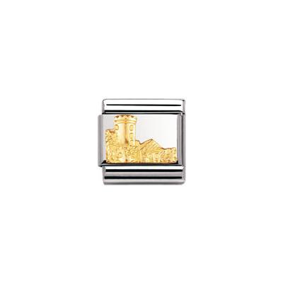 modulaire unisex bijoux Nomination Composable 030126/23