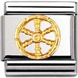 modulaire unisex bijoux Nomination Composable 030126/26
