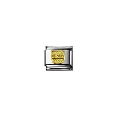 modulaire unisex bijoux Nomination Composable 030126/27