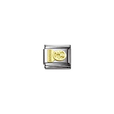modulaire unisex bijoux Nomination Composable 030126/39