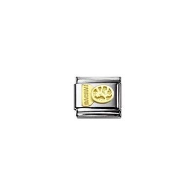 modulaire unisex bijoux Nomination Composable 030126/40