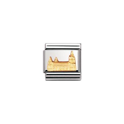 modulaire unisex bijoux Nomination Composable 030126/44