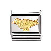 modulaire unisex bijoux Nomination Composable 030126/45