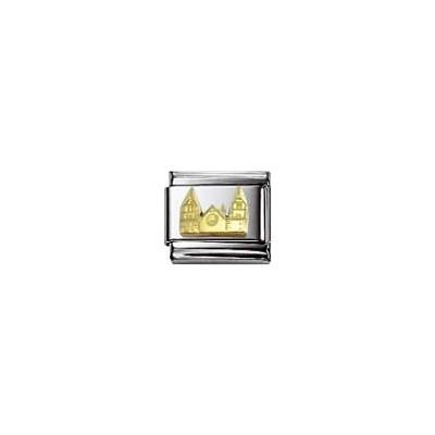 modulaire unisex bijoux Nomination Composable 030126/46