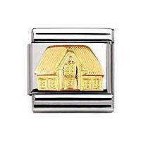 modulaire unisex bijoux Nomination Composable 030126/47