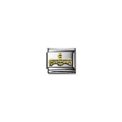 modulaire unisex bijoux Nomination Composable 030126/50