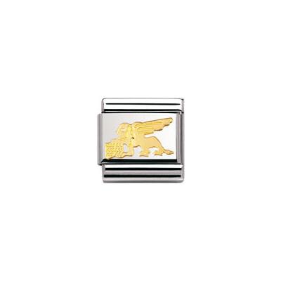 modulaire unisex bijoux Nomination Composable 030128/07