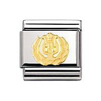 modulaire unisex bijoux Nomination Composable 030133/01