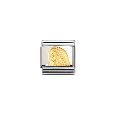 modulaire unisex bijoux Nomination Composable 030142/01