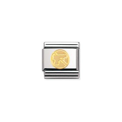 modulaire unisex bijoux Nomination Composable 030148/05