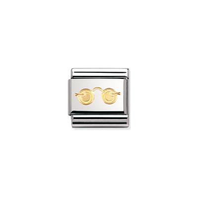 modulaire unisex bijoux Nomination Composable 030148/08