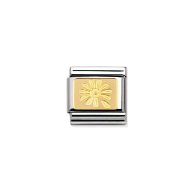modulaire unisex bijoux Nomination Composable 030148/10