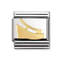 modulaire unisex bijoux Nomination Composable 030148/13