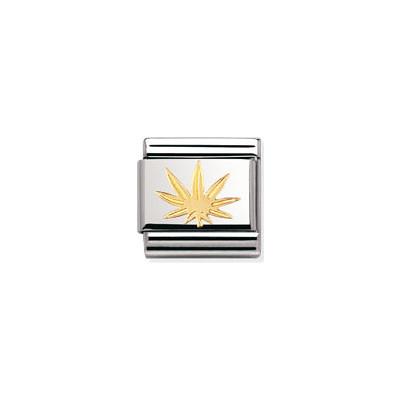modulaire unisex bijoux Nomination Composable 030148/15