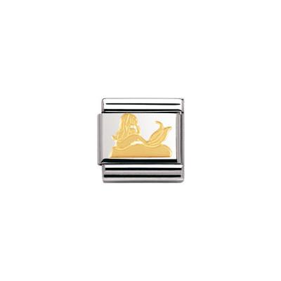 modulaire unisex bijoux Nomination Composable 030149/01