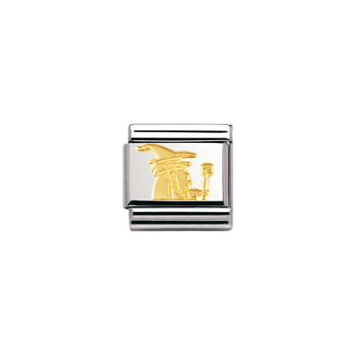 modulaire unisex bijoux Nomination Composable 030149/05