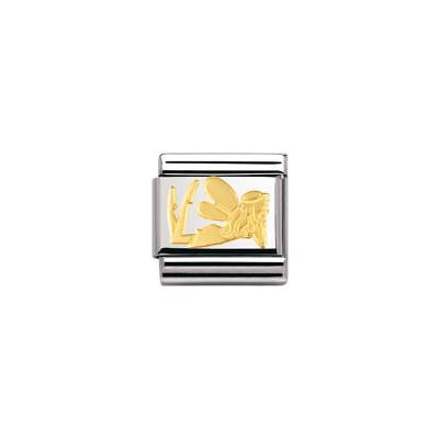 modulaire unisex bijoux Nomination Composable 030149/11