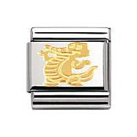 modulaire unisex bijoux Nomination Composable 030149/18